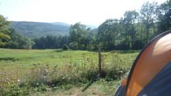 Emplacement camping à louer pour votre tente