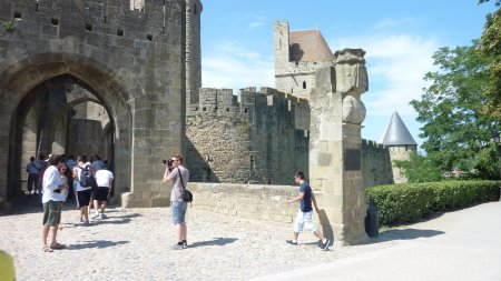 Day trip Carcassonne
