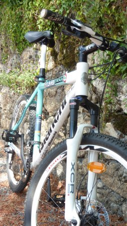 fiesen mountainbike VTT MTB frankrijk