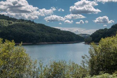 lac laouzas nages tarn