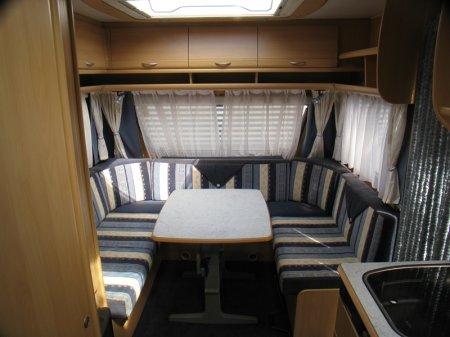 location caravane tarn