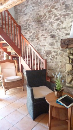 france cottage rental