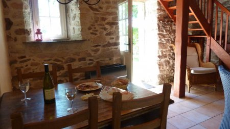 Gites holiday rentals in France