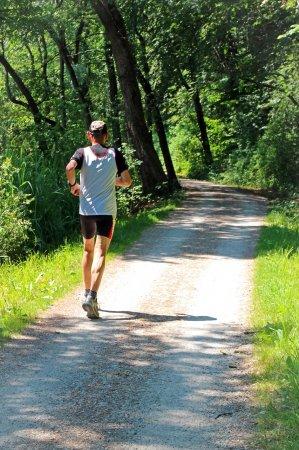 hardlopen frankrijk