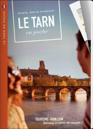 Informatie brochure Tarn